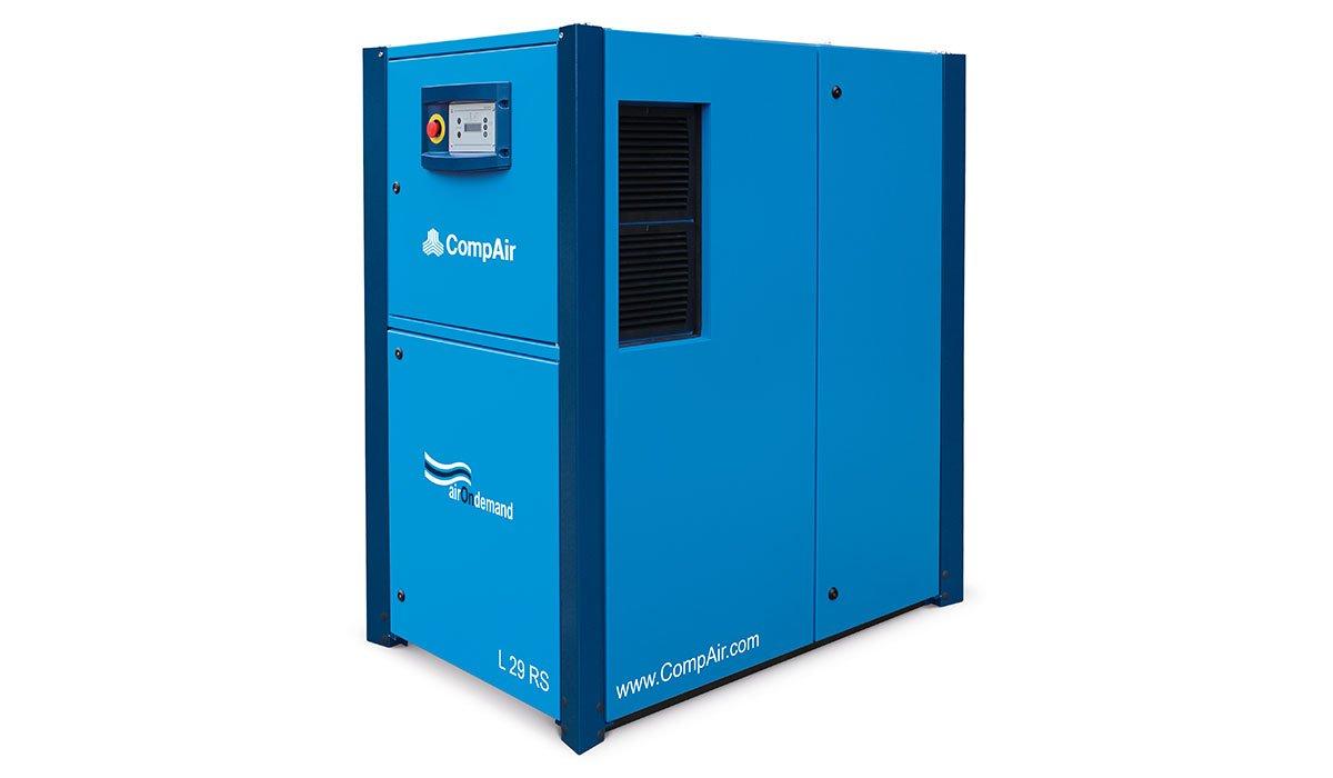 L29RS Air Compressor