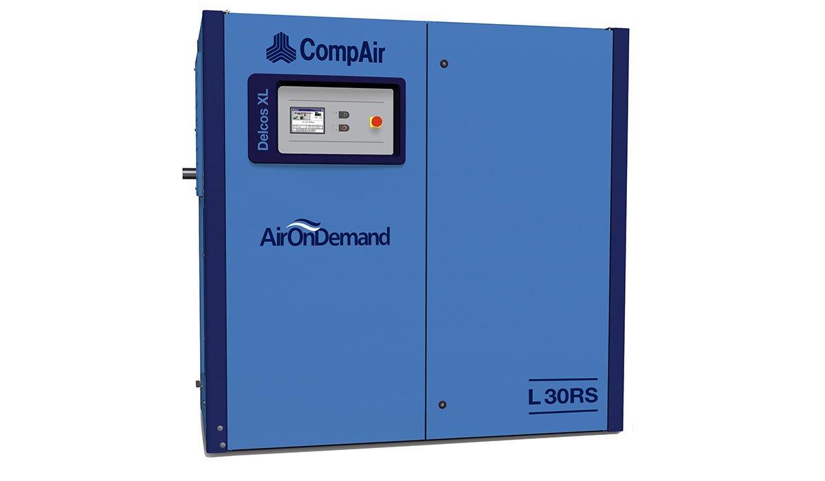 L30RS Air Compressor