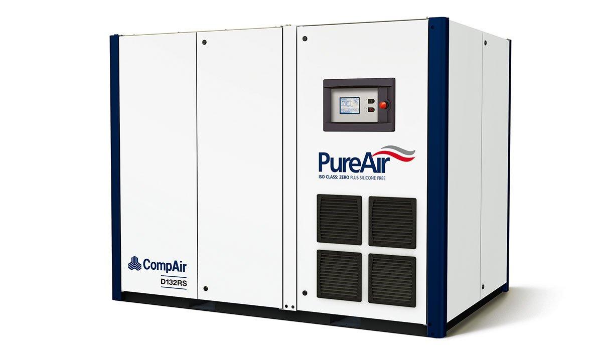 D132RS Air Compressor