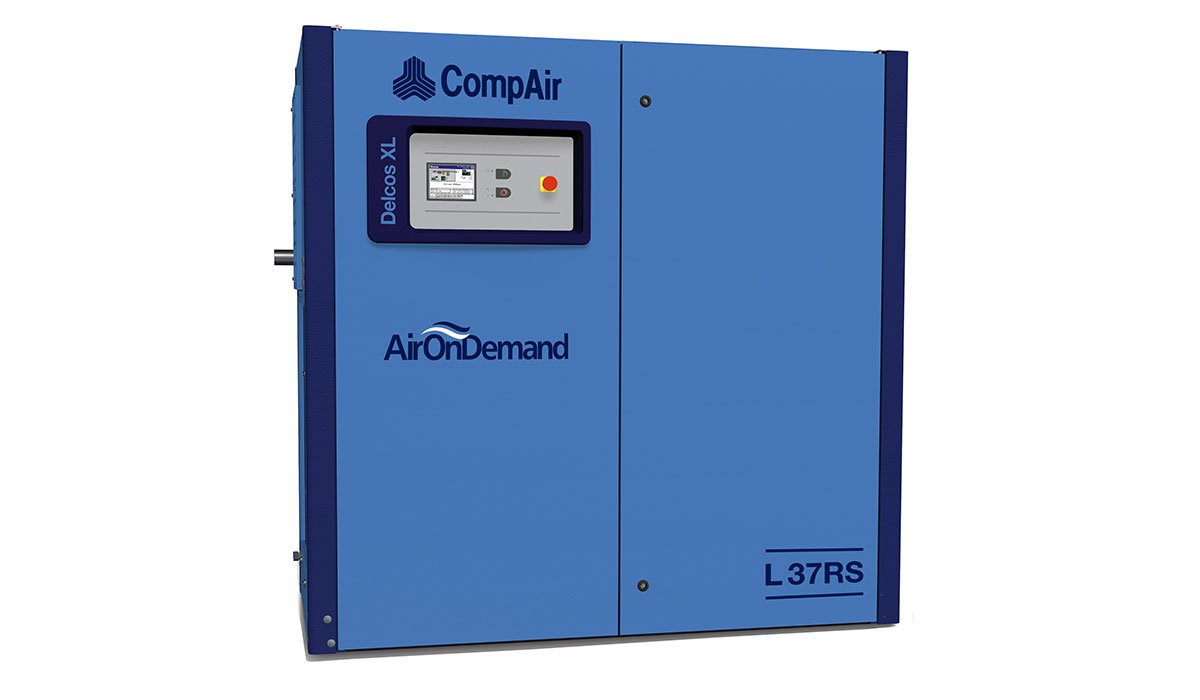 L37RS Air Compressor