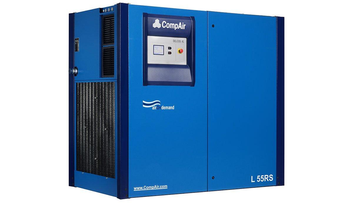L55RS Air Compressor