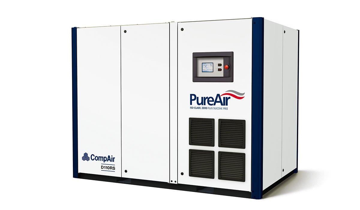 D110RS Air Compressor