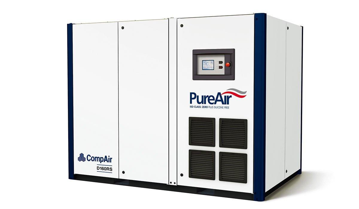 D160RS Air Compressor