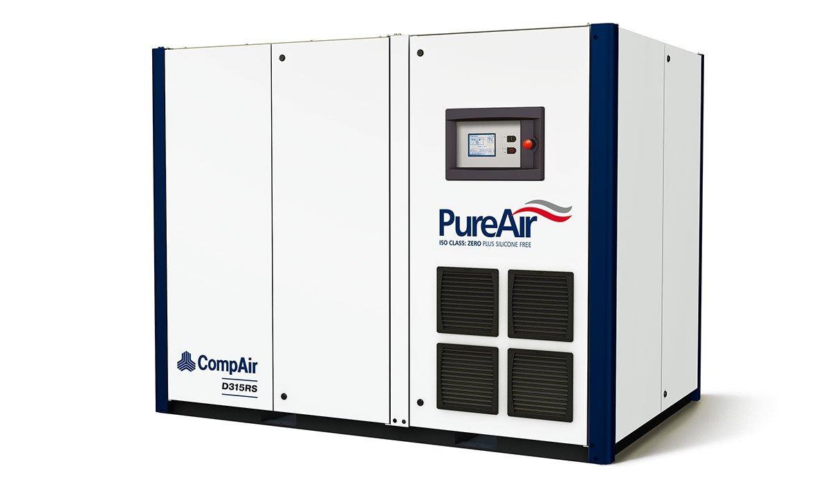 D315RS Air Compressor